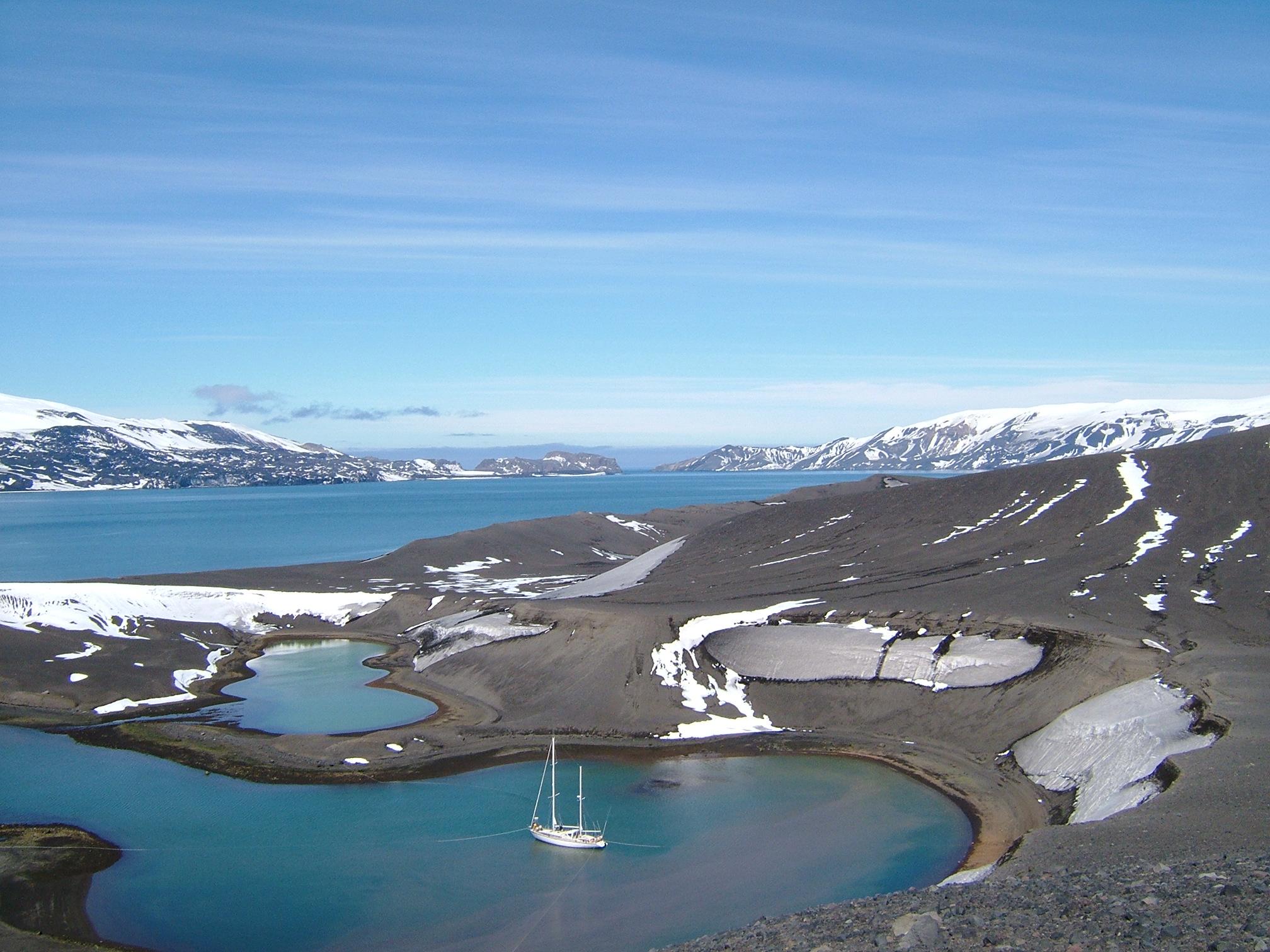 Antarctic, Peter Killen Testimonial – 3D Storyboard
