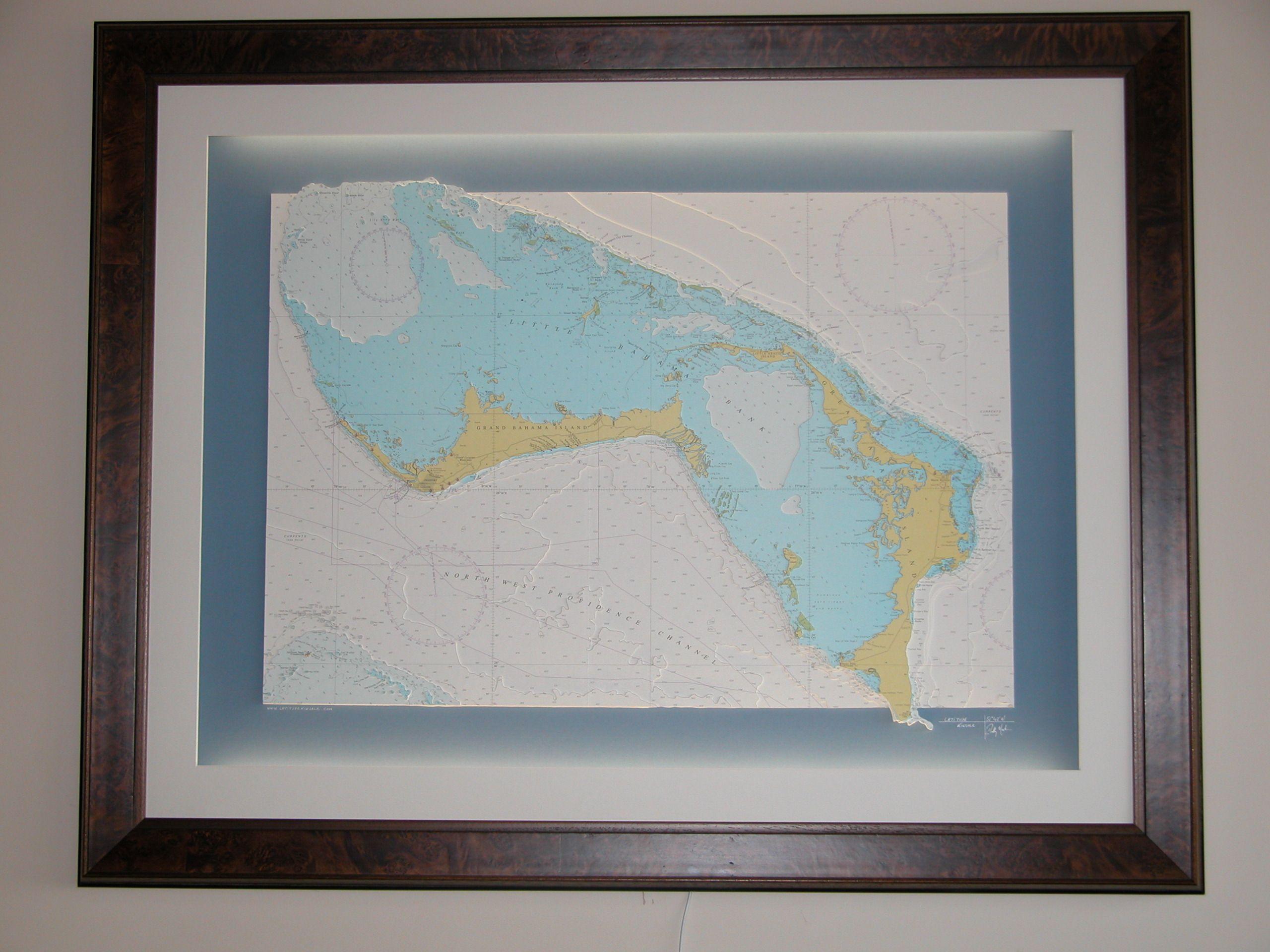 Great Bahama & Abaco Islands