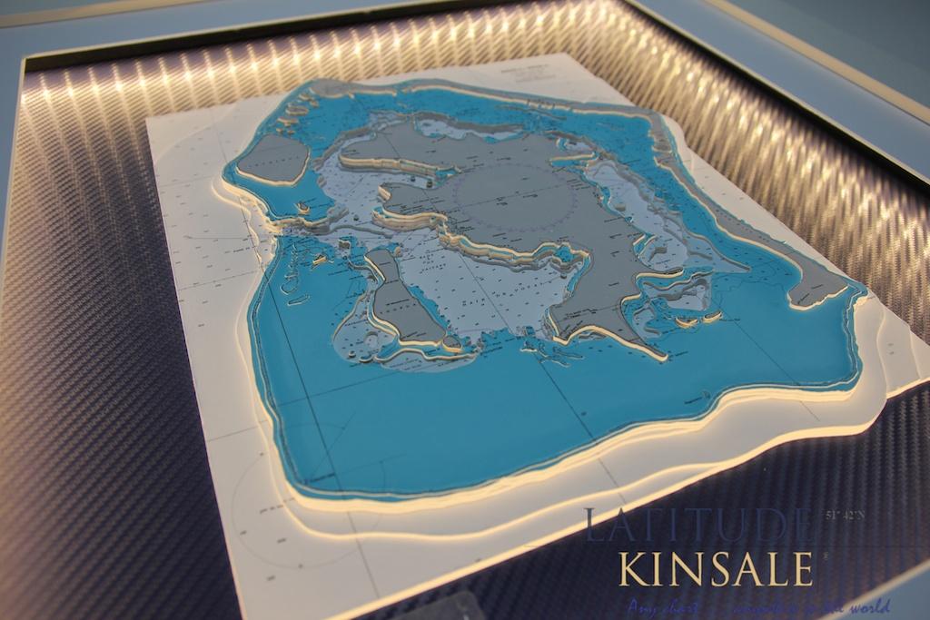 Bora Bora Exotic Location of the month! - Latitude Kinsale