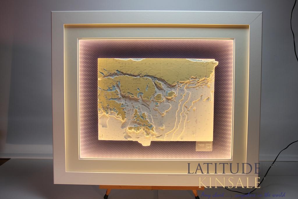 Tierra del Fuego archipelago