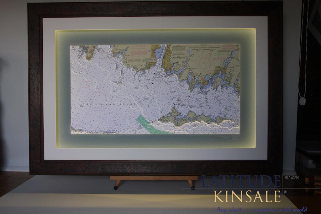 Fishers Island to Niantic Bay