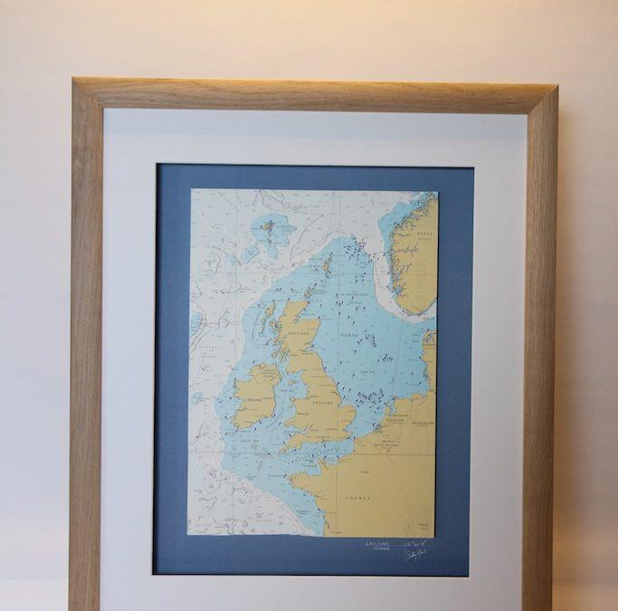 British Isles Shipping Forecast