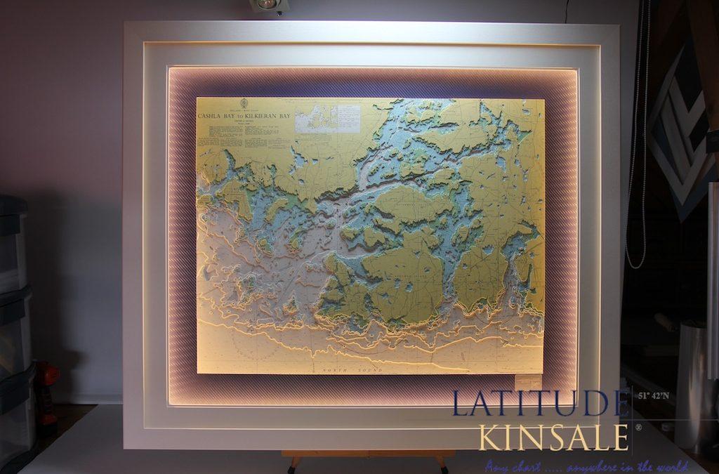 Cashla & Kilkieran Bays